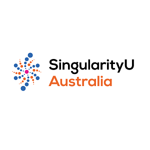 Women Leading Tech Awards Partners and sponsors - Singularity U Australia logo