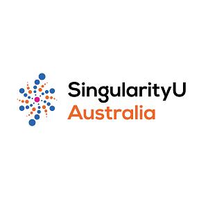 Women Leading Tech Awards Partners and sponsors - Singularity U Australia logo