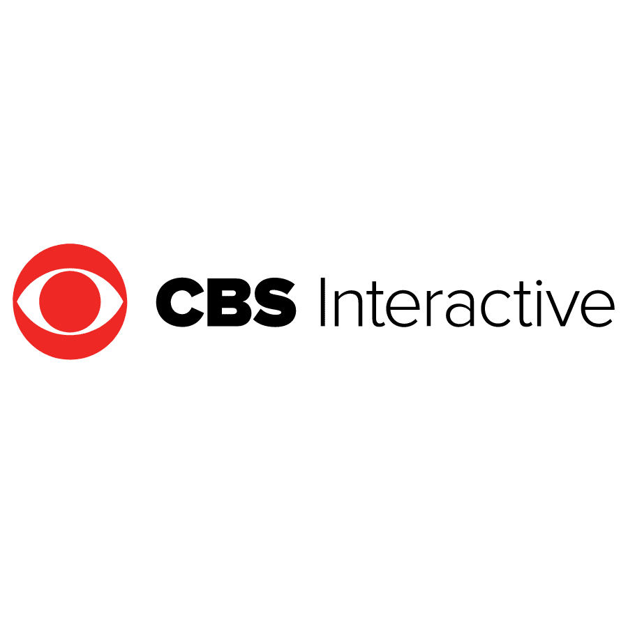 Women Leading Tech Awards Partners and sponsors - CBS Interactive inc. logo