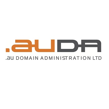 Women Leading Tech Awards Partners and sponsors - .au Domain Administration Ltd (auDA) logo